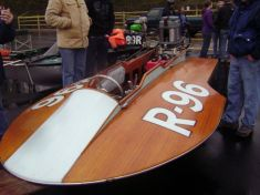 kenmore slough boat show