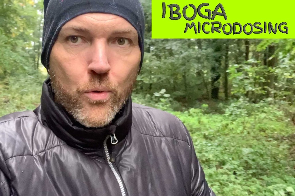 iboga microdosing