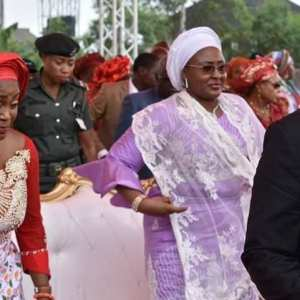 Things Learned as Aisha Buhari Visited Uyo