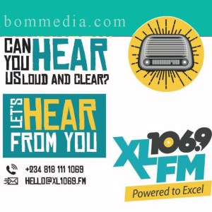 Who is The Owner of Excel 106.9 Fm Here in Akwa Ibom