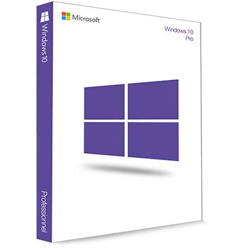 windows10 professionnel