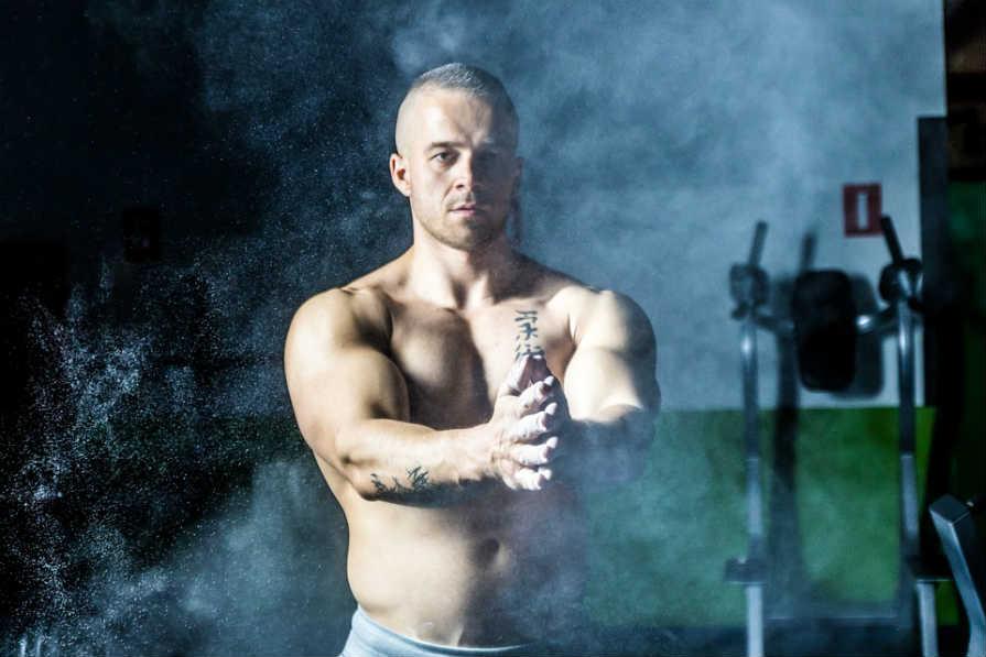 運動する習慣 トレーニング スポーツ