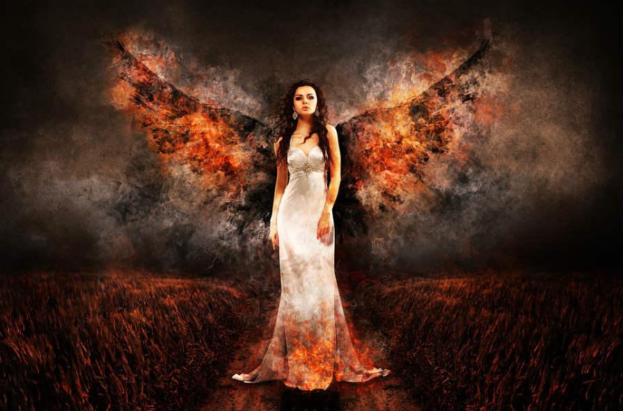 地獄の天使 エンジェル