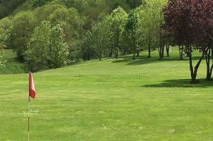Hotelet St. Joan, Pack Golf