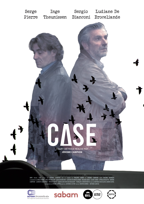 Affiche : Case - Court Métrage