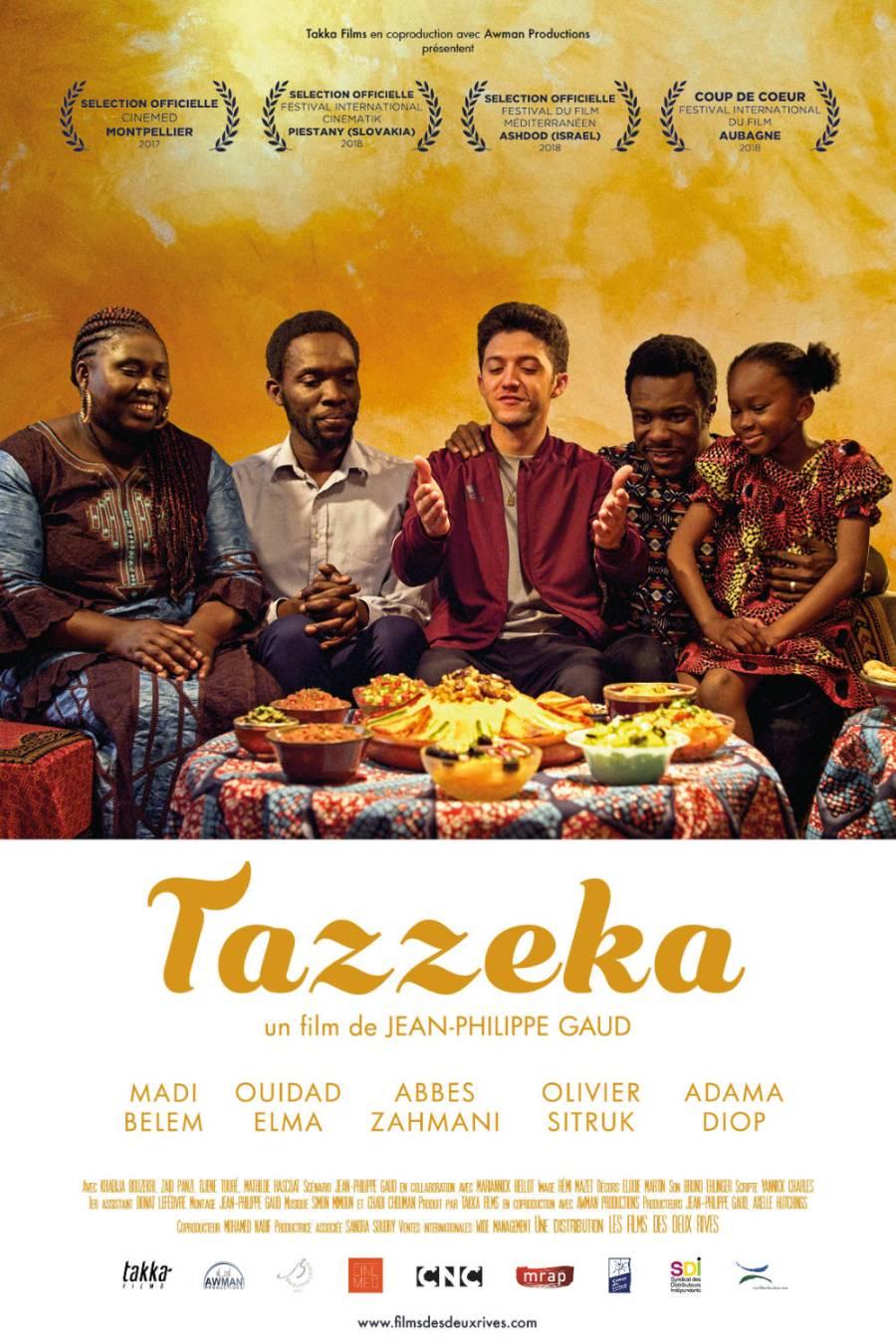 Dossier de presse Tazzeka