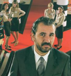 LE CRIME FARPAIT - Álex de la Iglesia & la comédie noire espagnole