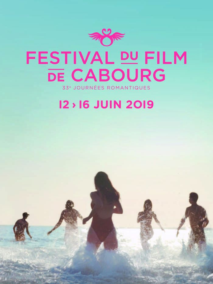 Festival du Film de Cabourg 2019