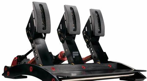 pedales simracing triples
