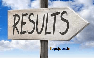 APPSC Gazetted Officer Result