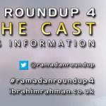 Ramadan Roundup 4 - Facebook Cover Photo 1
