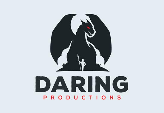 Daring by Scredeck