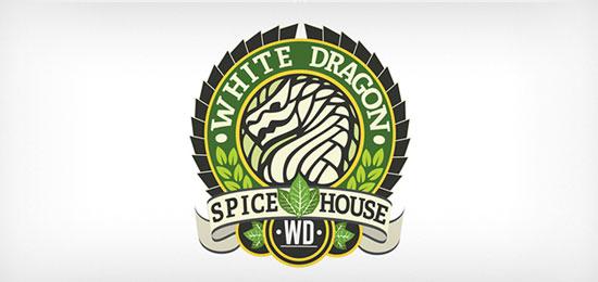 White Dragon Spice House by Lee Pakkala