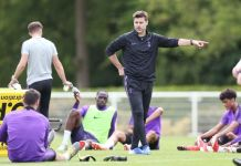 Pochettino's 19-year-old son signs new deal at Tottenham