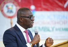Scrapping of SARS a victory for Nigerian youths - Sanwo-Olu