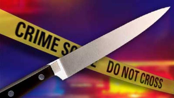 Wife,18, stabs husband to death for wanting sex