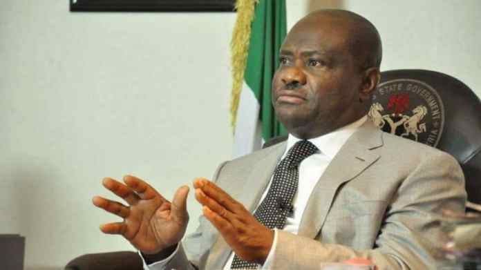Rivers govt wants FG to increase revenue allocation to states, LGAs
