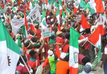 NLC, TUC Threaten Strike Action Over NLC Chairman's Kidnap