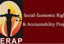 SERAP want National Assembly to publish reports on corruption probes
