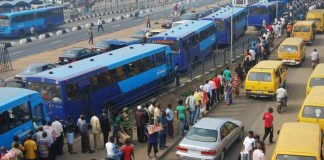 BRT suspends operations on Ikorodu, TBS routes