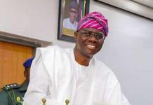 PDP wants Governor Sanwo-Olu to sack LASWA boss now