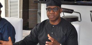 Ogun to resume normal business, eases lockdown June 1