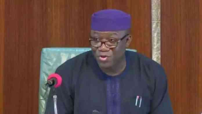 After 11 days in isolation, Governor Fayemi recovers from COVID-19