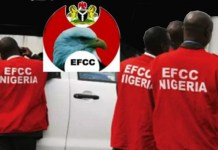N156.4m Fraud: EFCC re-arraigns ex-NIMASA DG