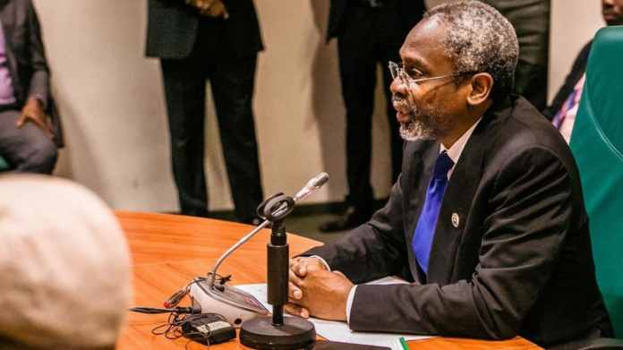 Only 9% of Armed Forces budget is spent on equipment- Gbajabiamila