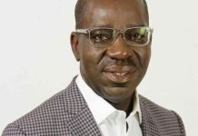 Breaking: Court restrains Obaseki from participating in PDP governorship primary