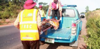 Accident: Four died, six injured as truck collides with car in Niger State