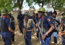 Eid-el-Kabir: NSCDC deploys 2,000 personnel in Edo State