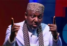 Uzodinma attacking me out of hatred – Okorocha
