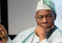 Fact Check: Is former President Olusegun Obasanjo COVID-19 positive