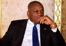 Killers of Sen. Suswam's brother, must be brought to book, Orji Kalu tasks Police