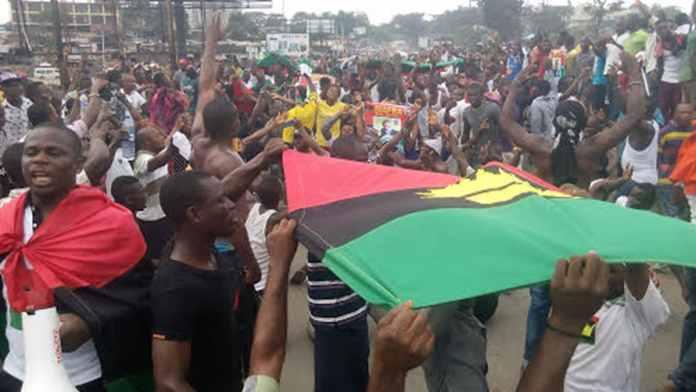 Biafra: We need to revisit Aburi Accord - Ahamba