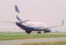 Flight resumption: Air Peace test all aircraft integrity to demonstrate airworthiness
