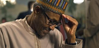 Nigeria Commission Demolition: Bury your heads in shame, PDP tells Buhari, APC