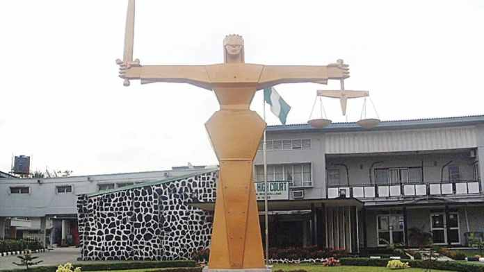 Court remands 29-year-old Farmer for alleged armed robbery