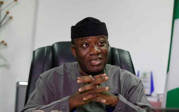 140 Ekiti youths to benefit from FG's digital Agric training