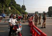 Protests in India over deaths of father, son in police custody