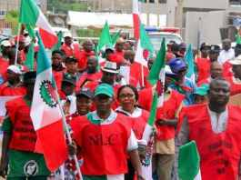 Labour Strike: Essential duty officer, Level 12, above, must be at work on Monday - HOCSF