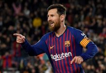 Lionel Messi not willing to renew contract with Barcelona