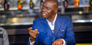 Dismiss suit challenging Ajasa installation as Oniru of Iruland, Sanwo-Olu tells Court