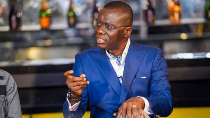 Dismiss suit challenging Ajasa installation as Oniru of Iruland, Sanwo-Olu tells Court