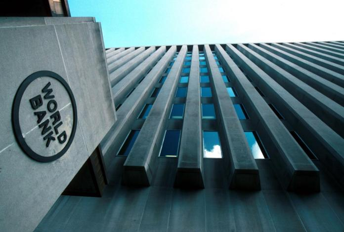 Over 100m Nigerians willing to move abroad – World Bank