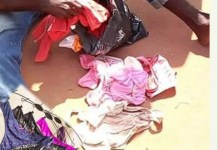 Shocking! How missing underwear ended 3-year-old marriage
