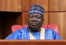 "Senate President to Governors: Restructure your States before calling for restructuring at federal level Restructuring By Ismaila Chafe Abuja, May 14, 2021 (NAN) Senate President Ahmad Lawan has cautioned States' Governors and other elected leaders against joining the agitations for secession or calling for restructuring of the country. Lawan, who stated this while fielding questions from State House correspondents in Abuja on Thursday, said he was not against those calling for restructuring but elected officials must not be among those advocating for such calls. According to him, state governors must ensure that they restructure their respective states first before calling for restructuring at the federal level. He said: ""The call for secession or the call for restructuring, many are genuine calls even though I never believe that someone who is calling for secession means well or is a misguided person. ""But I believe that when somebody calls for improving the structure that we have is a genuine call. ""But I want to advice here, I believe that as leaders those of us who were elected must not be at the forefront of calling for this kind of thing because even if you are a governor you are supposed to be working hard in your state to ensure that this restructuring you are calling for at the federal level you have done it in your state as well. ""This is because what you may accuse the federal government of whatever it is, you may also be accused of the same thing in your state. ""So, we are supposed to ensure that we have a complete and total way of ensuring that our systems at the federal, state and even local government work for the people, and that we allow people to participate in governance so that whoever feels that he has something to offer to make Nigeria better does so freely without any hindrance.'' The senate president said Nigerians must come together regardless of their religious, ethnic or political persuasions to find lasting solutions to the nation challenges. He, therefore, called on all elected leaders across the three tiers of government to always avoid primordial sentiments capable of creating division and social discontent among Nigerians. ""We should avoid partisanship, we should avoid regionalism. We are all leaders and we are in this together. The solution must come from us regardless of what level of government we are – whether at the federal, state or even at the local government level,'' he added. Lawan also frowned at the way and manner local government system was relegated to the background in the country, saying for the nation to address its security challenges the local government system must be functional and efficient. ""I want to take this opportunity also to say that we have diminished the local government system. I think we can attribute some of the security issues to the lack of functional local government system. ""For me, I think the time has come for us to take up the challenge to ensure that the local government system functions. This is in keeping with looking for ways, for means, for solutions to the security challenges that we face. We must never neglect the local government system. ""I believe that this is one system that had worked even though in a different name. When it was Native Authority it was very effective, very efficient. ""So, we must go back to our local government to ensure that the local government continues to be autonomous, continues to be functional in order to compliment whatever the States and the Federal Government would be doing. The Speaker of the House of Representatives, Femi Gbajabiamila, who also spoke to the correspondents, called for a national spirit of oneness, saying that ""If truth be told, we all have equal shares in the blame for what's happening today. ""Whatever challenges we have, we must all come together to make sure that we resolve these issues we're facing. ""We must imbibe that spirit of oneness, togetherness, unity and love that would take us through this."" He enjoined Nigerians to always be their brothers' keepers and avoid acts capable of creating social unrest."