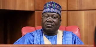 """Senate President to Governors: Restructure your States before calling for restructuring at federal level Restructuring By Ismaila Chafe Abuja, May 14, 2021 (NAN) Senate President Ahmad Lawan has cautioned States' Governors and other elected leaders against joining the agitations for secession or calling for restructuring of the country. Lawan, who stated this while fielding questions from State House correspondents in Abuja on Thursday, said he was not against those calling for restructuring but elected officials must not be among those advocating for such calls. According to him, state governors must ensure that they restructure their respective states first before calling for restructuring at the federal level. He said: """"The call for secession or the call for restructuring, many are genuine calls even though I never believe that someone who is calling for secession means well or is a misguided person. """"But I believe that when somebody calls for improving the structure that we have is a genuine call. """"But I want to advice here, I believe that as leaders those of us who were elected must not be at the forefront of calling for this kind of thing because even if you are a governor you are supposed to be working hard in your state to ensure that this restructuring you are calling for at the federal level you have done it in your state as well. """"This is because what you may accuse the federal government of whatever it is, you may also be accused of the same thing in your state. """"So, we are supposed to ensure that we have a complete and total way of ensuring that our systems at the federal, state and even local government work for the people, and that we allow people to participate in governance so that whoever feels that he has something to offer to make Nigeria better does so freely without any hindrance.'' The senate president said Nigerians must come together regardless of their religious, ethnic or political persuasions to find lasting solutions to the nation challe"""