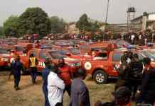 Over 10,000 applications received for Amotekun jobs in Ondo State